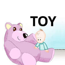 Power Word: TOY
