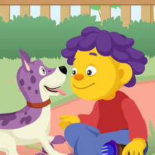 Sid the Science Kid: Hello, Doggie