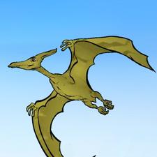 Dinostory: Pterodactyl