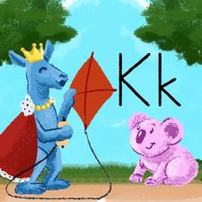 Meet the Letter K