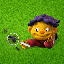 Sid the Science Kid: Ants